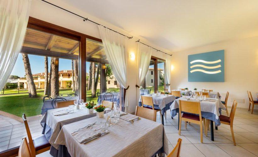 laconia village ristorante