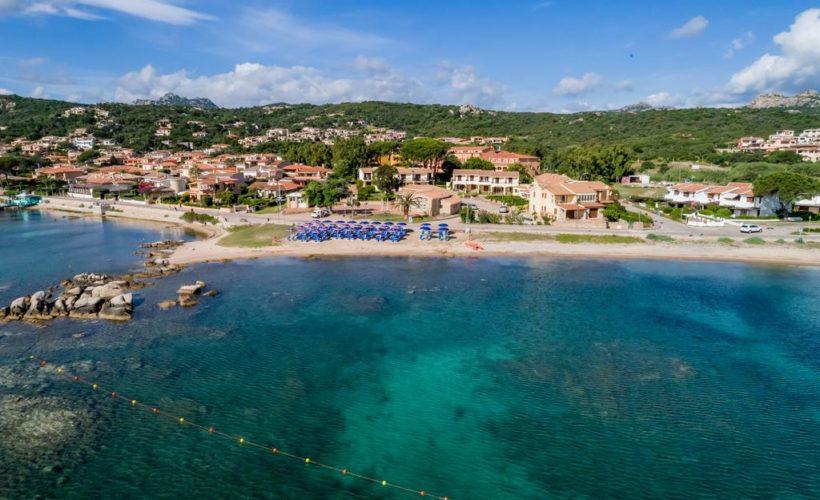 laconia village spiaggia 2